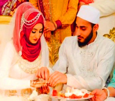 Wazifa To Get Married To A Specific Person