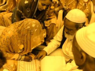 Wazifa To Save Marriage