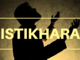How To Do Istikhara For Someone You Love